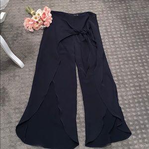 Zara Pallazo pants